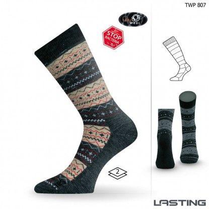 Kojinės Lasting TWP 807