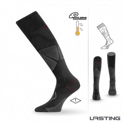 Slidinėjimo kojinės Lasting...