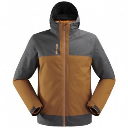 Lafuma Pumori 3 in 1 GTX cognac jacket