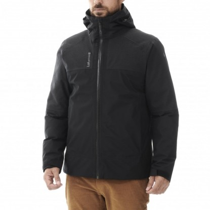 Lafuma Pumori 3 in 1 GTX black jacket