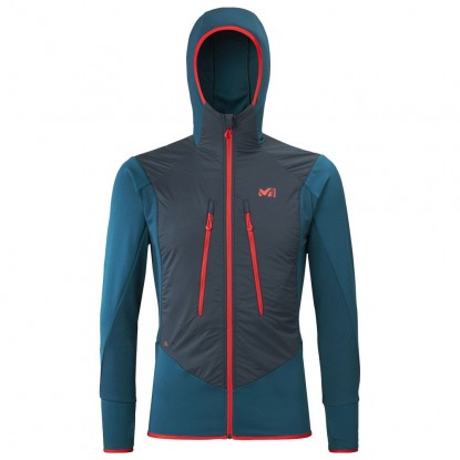 Bluzonas Millet Extreme Rutor Alpha Compo Hoodie