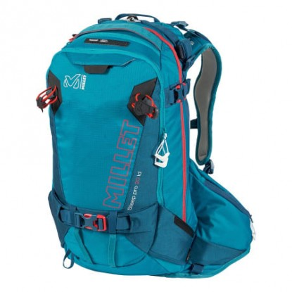 Millet LD Steep Pro 20 backpack