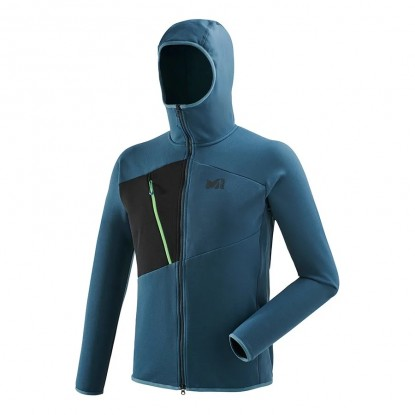 Bluzonas Millet Elevation Power Hoodie