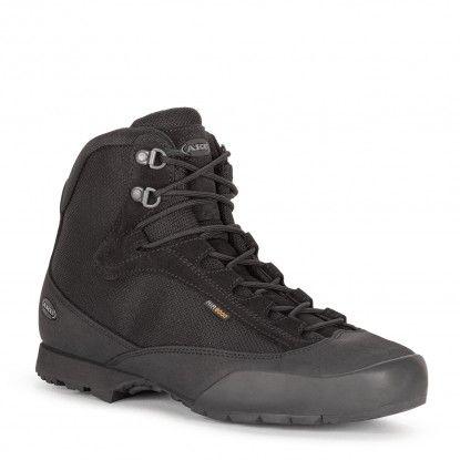 AKU NS 564 Spider Combat boots