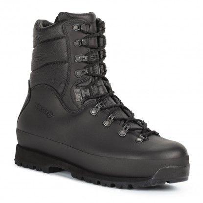 AKU Griffon Combat GTX boots