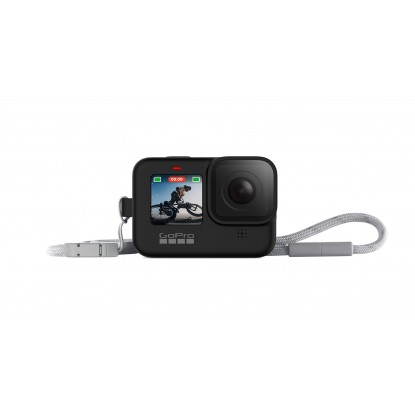 GoPro Hero9 Black Camera Sleeve + Lanyard