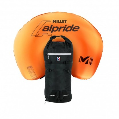Millet Trilogy 30 E1 avalanche backpack