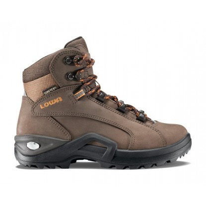 Avalynė Lowa Renegade GTX® Mid Junior