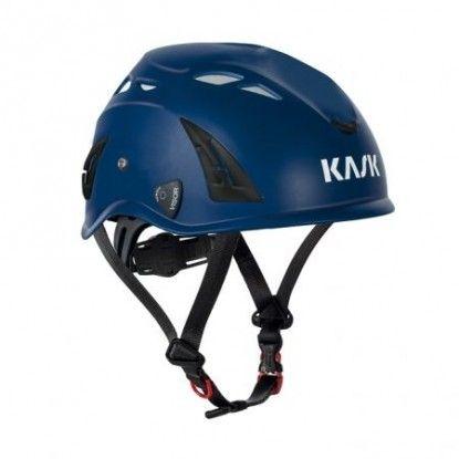Kask Plasma AQ blue helmet
