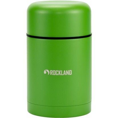 Rockland Comet 1 L green thermos