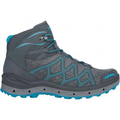 LOWA Aerox GTX Mid Ws shoes