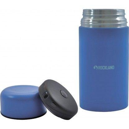 Maistinis termosas Rockland Comet 1 L blue