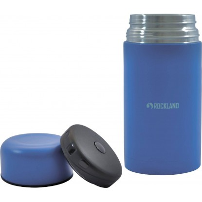 Rockland Comet 1 L blue thermos