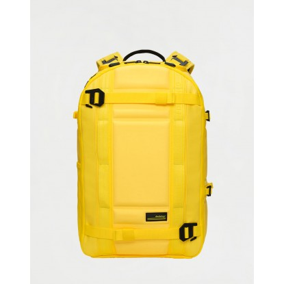 Kuprinė Douchebags The Backpack Pro Brightside Yellow