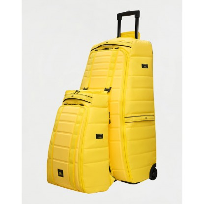 Kuprinė Douchebags The Hugger 30L Brightside Yellow