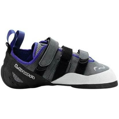 Climbing shoes Lowa Falco VCR Rental