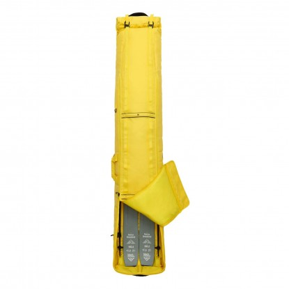 Douchebags The Douchebag Brightside Yellow