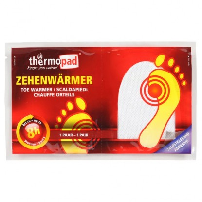 Thermopad Toe warmer