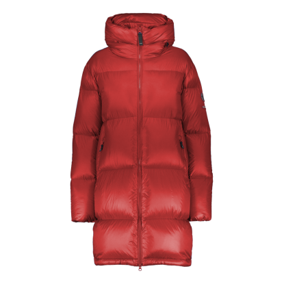Striukė Zo-On Flatey Women Down Coat