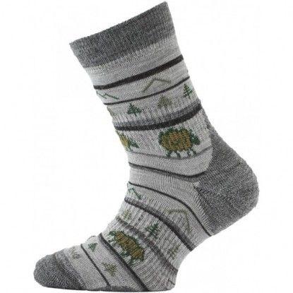 Lasting TJL 808 kids trekking socks