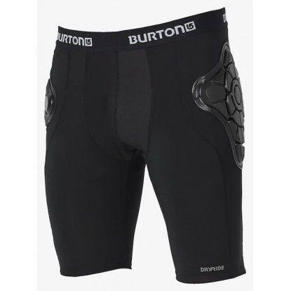 Apsauginiai šortai Burton Total Impact Short Men