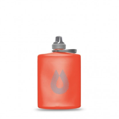 Gertuvė HydraPak Stow Bottle 500ml