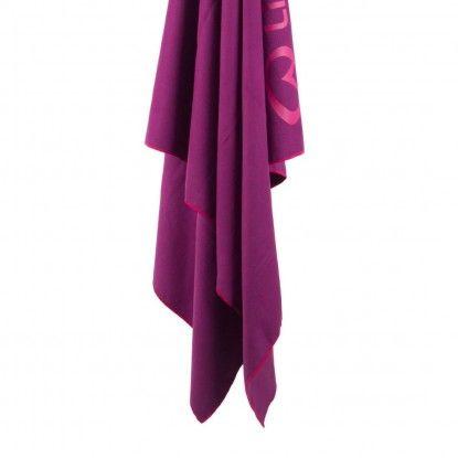 Lifeventure Soft fibre Lite Trek towel L