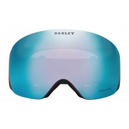 Slidinėjimo akiniai Oakley Flight Deck