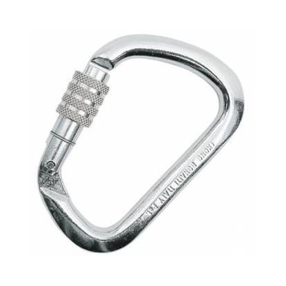 Karabinas Kong X Large Stainless Steel screw