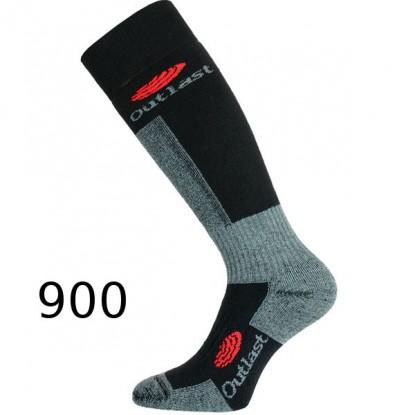 Slidinėjimo kojinės Lasting SKO 900