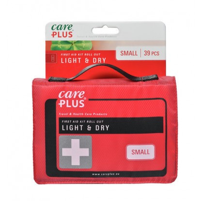 CarePlus First Aid Kit Light and Dry small