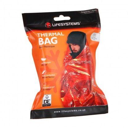 Apsauginis maišas Lifesystems Thermal Bag