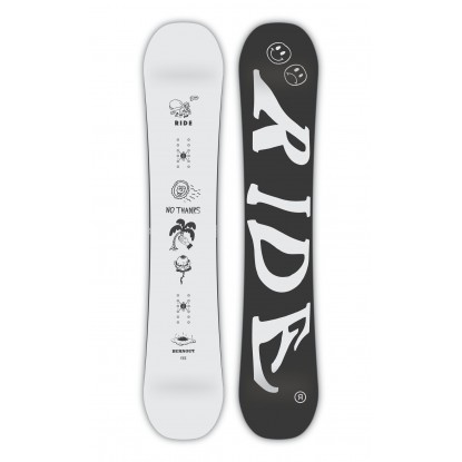 Ride Burnout Snowboard 19'