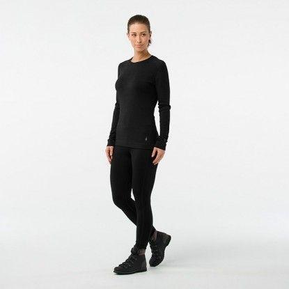 Termo marškinėliai Smartwool Women's Merino 250 Baselayer Crew