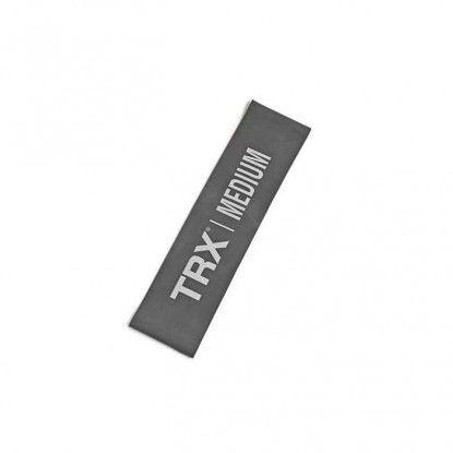 Pasipriešinimo gumos TRX EXERCISE BANDS Medium