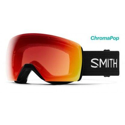 Slidinėjimo akiniai Smith Skyline XL ChromaPop Photochromic