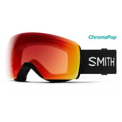 Smith Skyline XL ChromaPop Photochromic goggles