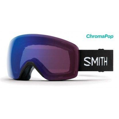 Smith Skyline ChromaPop Photochromic goggles