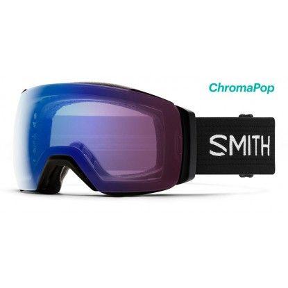Slidinėjimo akiniai Smith I/O MAG XL ChromaPop Photochromic