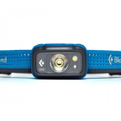 Headlamp Black Diamond Cosmo 300LM azul