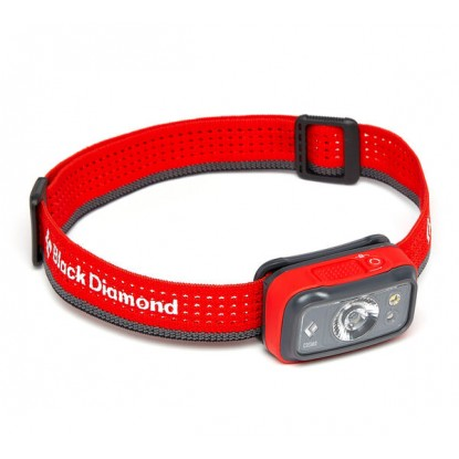 Headlamp Black Diamond Cosmo 300LM octane