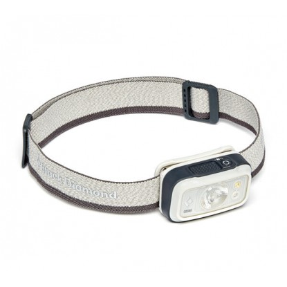 Headlamp Black Diamond Cosmo 300LM aluminum