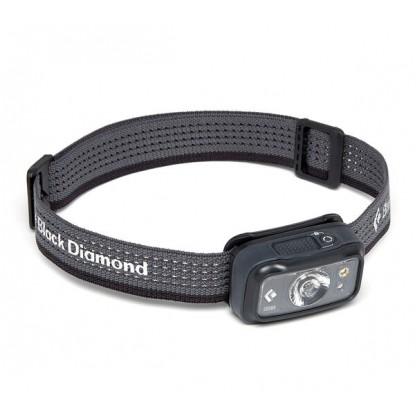 Headlamp Black Diamond Cosmo 300LM graphite