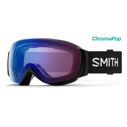Smith I/O MAG S ChromaPop Photochromic goggles