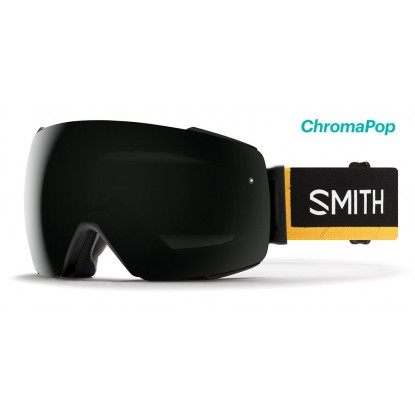 Smith I/O MAG AC Austin Smith ChromaPop goggles