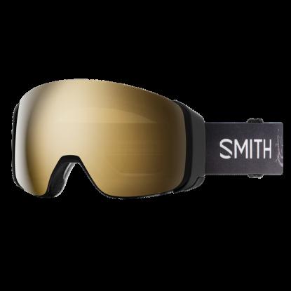 Smith 4D MAG AC Markus Eder ChromaPop goggles