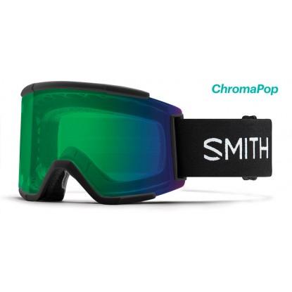 Slidinėjimo akiniai Smith Squad XL ChromaPop