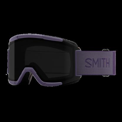 Slidinėjimo akiniai Smith Squad ChromaPop