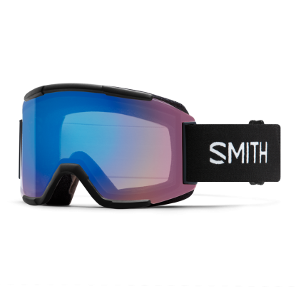 Smith Squad ChromaPop Photochromic ski goggles