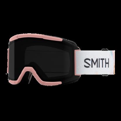 Slidinėjimo akiniai Smith Squad AC ChromaPop